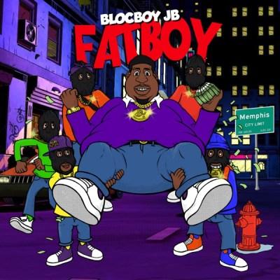 BlocBoy JB FatBoy Album Download