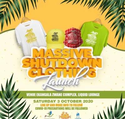 DJ Stoks Massive Shutdown Clothing Mix Mp3 Download