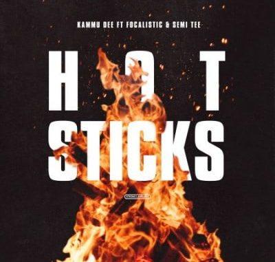 Kammu Dee Hotsticks Mp3 Download