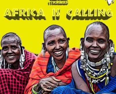 Kek'Star Africa Is Calling Full Ep Zip File Download