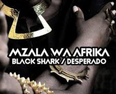 Mzala Wa Afrika Desperado Mp3 Download