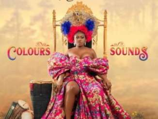 Niniola So Serious Mp3 Download