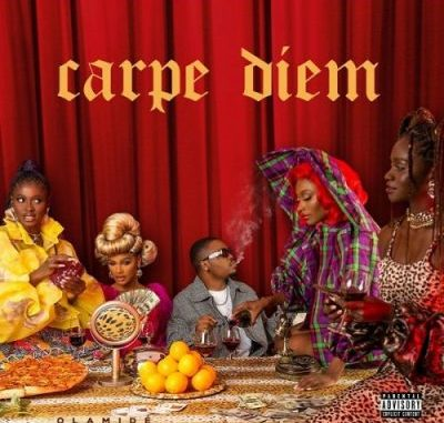 Olamide Carpe Diem Zip Download
