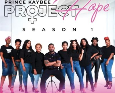 Prince Kaybee Project Hope Full Album Zip File Download