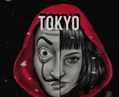 Record L Jones Tokyo Mp3 Download