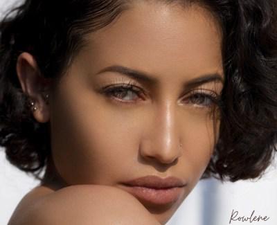 Rowlene Omari's Interlude Mp3 Download