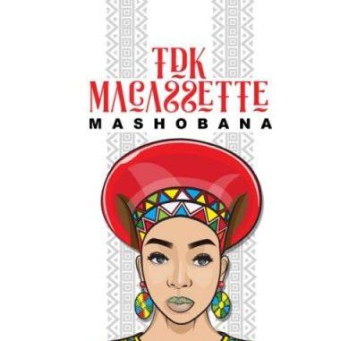 TDK Macassette Mashobana Mp3 Download