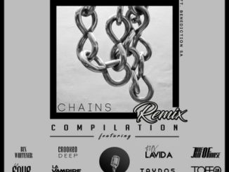 Toffo ZA Chains Remix Compilation Zip File Download