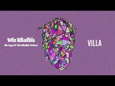 Wiz Khalifa Villa Mp3 Download