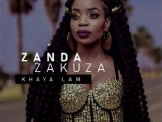 Zanda Zakuza Awuyazi Oyifunayo Mp3 Download