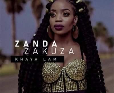 Zanda Zakuza Dancing in the Rain Mp3 Download