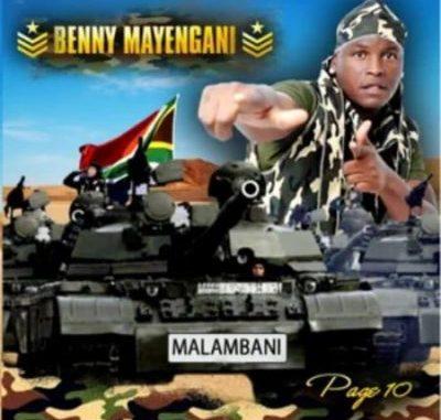Benny Mayengani Malambani Album Download