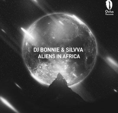 DJ Bonnie Aliens In Africa Mp3 Download