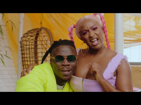 DJ Cuppy Karma Video Download