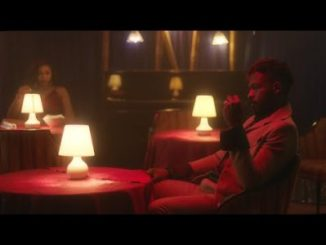 Johnny Drille Mystery Girl Video Download