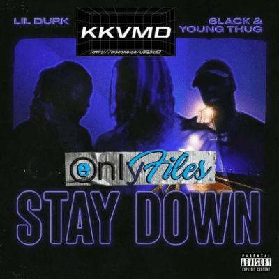 Lil Durk Stay Down Mp3 Download
