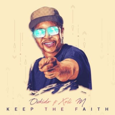 Oskido Keep The Faith Ep Download