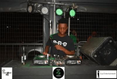 ProSoul Da Deejay Prince In Sax Mp3 Download