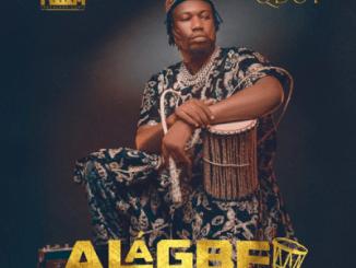 Qdot Alagbe Album Download