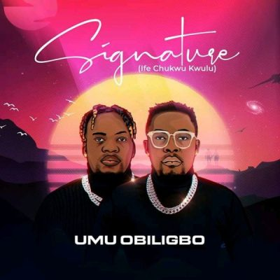 Umu Obiligbo They Must Talk Download