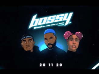 WurlD Bossy Download