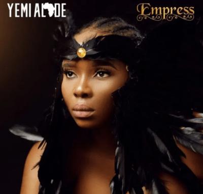 Yemi Alade Empress Album Download