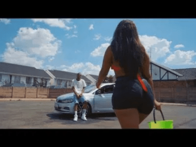 Yung Tyran Outside Video Download