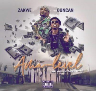 Zakwe Ama-Level Mp3 Download