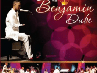 Benjamin Dube Elshadai Adonaih Download