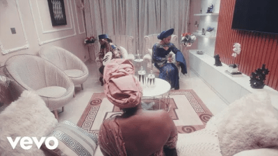 Yemi Alade Deceive Video