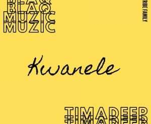 BlaQ Muzic Kwanele Mp3 Download