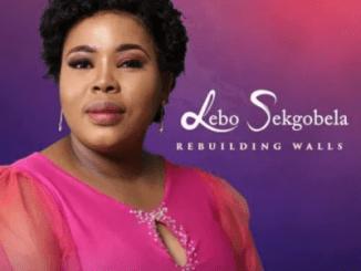 Lebo Sekgobela Rebuilding Walls Album Download