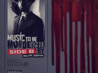 Eminem Music To Be Murdered By Deluxe Album Download