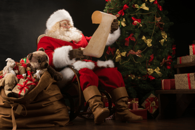 Myths & Facts About Christmas