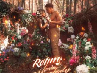 Rotimi Love Somebody Download