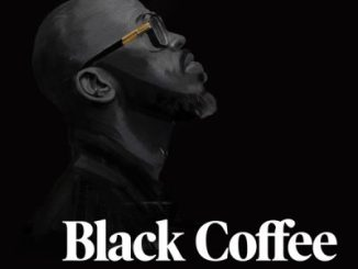 Black Coffee Subconsciously Album