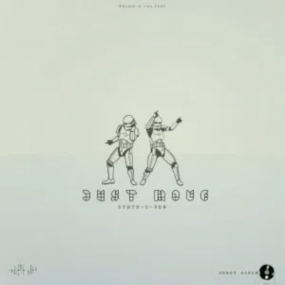 Synth-O-Ven Just Move Album Download