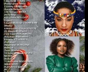 Thendo SA Christmas Special Mix Download
