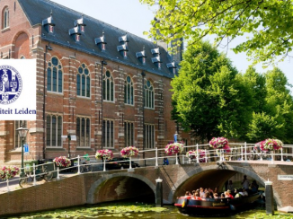 Netherlands 2021 Scholarships