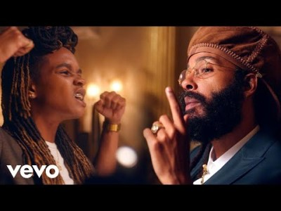 Protoje Switch It Up Video