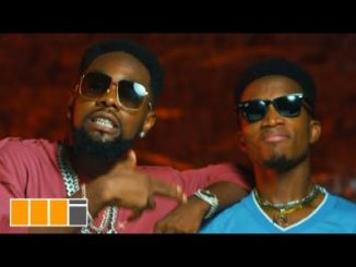 Kofi Kinaata Something Nice Video Download