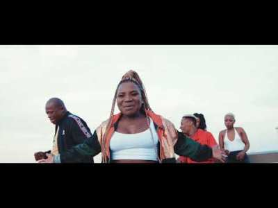Makhadzi Sugar Sugar Video Download