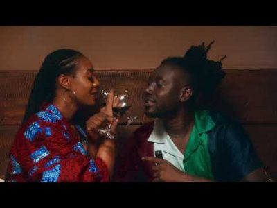 Pappy Kojo My Heart Video Download