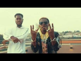 Shatta Wale Azaa Video Download