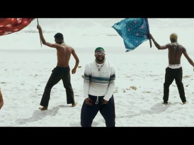 Skales Kayefi Video Download