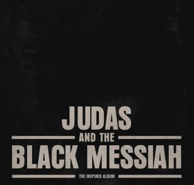 Various Artists Judas and the Black Messiah Album