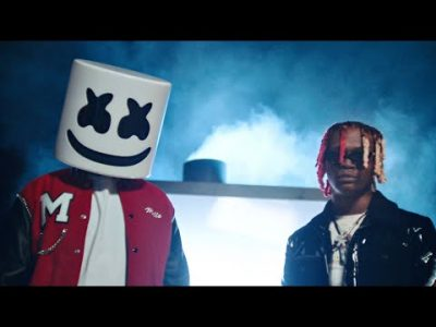 Marshmello Like This Video Download