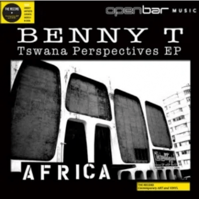 Benny T Tswana Perspectives Part 1 Ep Download