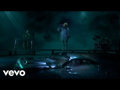 Billie Eilish Everything I Wanted Video Download