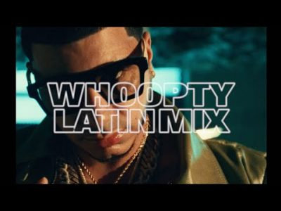 CJ Whoopty Latin Mix Video Download